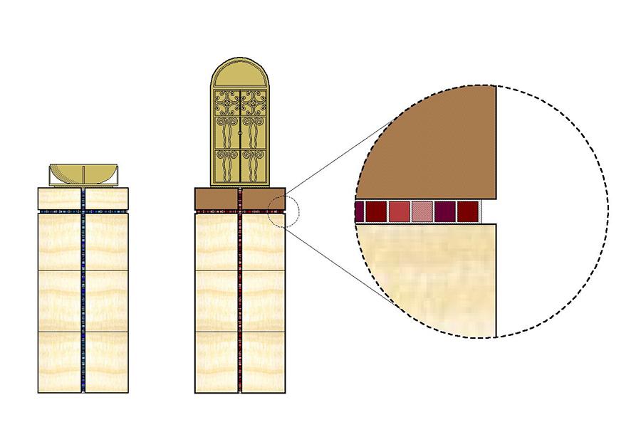 fordham-chapel-column-drawing